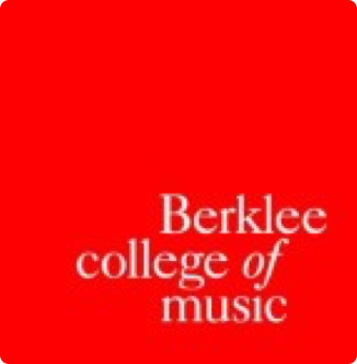 Berkelee college of music logo